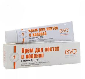 """Скидка на EVO крем для локтей и коленей в интернет-аптеке """"eApteka.ru""""!"""