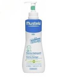 Гель для мытья ребенка Mustela Bebe со скидкой в аптеке ZdravZona.ru!