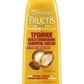 Garnier Fructis Шампунь для волос