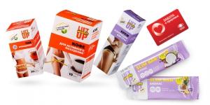 Акция 1+1=3 на товары для похудения ТМ Лифт АП в сети аптек Озерки
