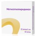 Метилэтилпиридинол