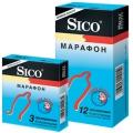 Презервативы Sico Safety Марафон