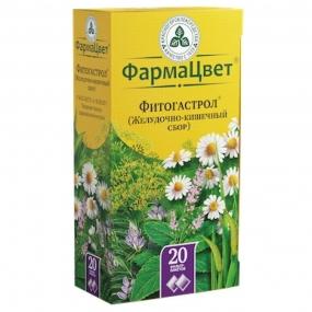 Фитогастрол® (Желудочно-кишечный сбор)