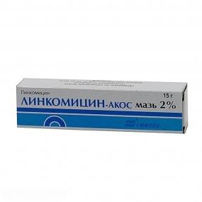 Линкомицин-Акос