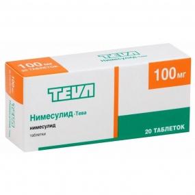 Нимесулид-Тева