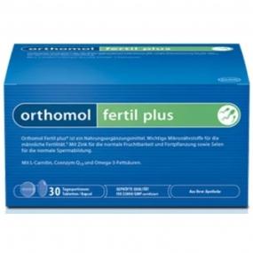 Ортомол фертил плюс
