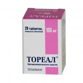 Тореал