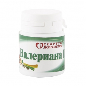 Валериана-П