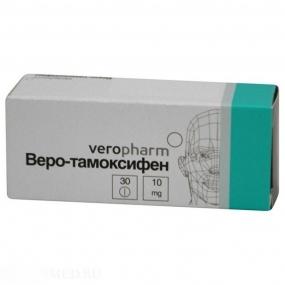 Веро-Тамоксифен
