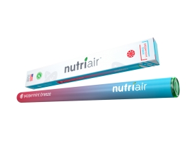 Nutriair Peppermint Breeze
