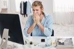 Топ-7 эффективных средств от насморка