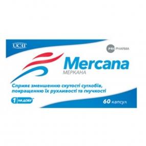 Меркана