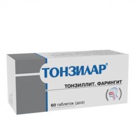 Тонзилар