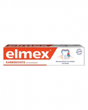 Elmex Защита от кариеса