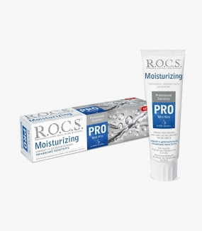 R.O.C.S. PRO Moisturizing Увлажняющая