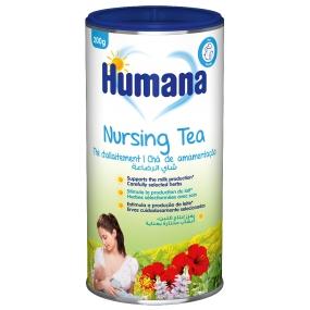 Humana Nursing Tea
