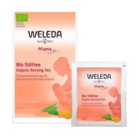 Weleda Stilltee