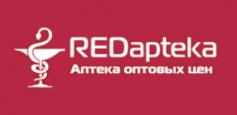 "Аптека оптовых цен ""REDapteka"""